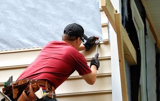 Siding Installation & Repair Grapevine TX (3)